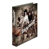 Classeur Tokio Hotel A4 21x29,7