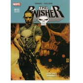 The Punisher - L'�le Des Damn�s de Ennis, Garth
