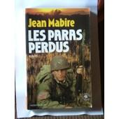 Les Paras Perdus de Jean Mabire