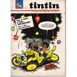 Tintin 11nov 1965 N� 890