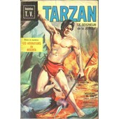 Tarzan Le Seigneur De La Jungle ( Vedettes T.V. ) N� 28 : Les Adorateurs De Mischta