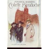 Colette Baudoche de Barr�s, Maurice
