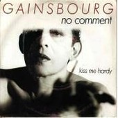 No Comment - Serge Gainsbourg