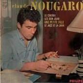 Une Petite Fille - Claude Nougaro