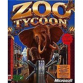 Zoo Tycoon - Ensemble Complet - Pc - Dvd - Win - Fran�ais