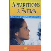 Apparitions A Fatima de Costelle, Daniel