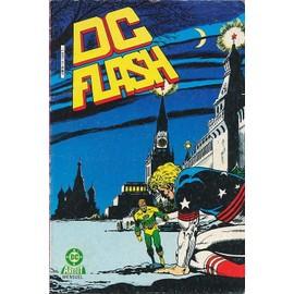 Dc Flash N� 11