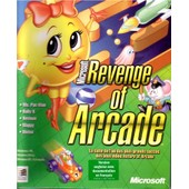 Revenge Of Arcade Pas Cher Ou Doccasion Sur Rakuten