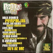 Reggae Massive 2 - Compilation 14 Artistes