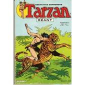 Tarzan G�ant N� 55, Comme Hannibal