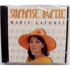 Marie Laforet - Surprise Partie