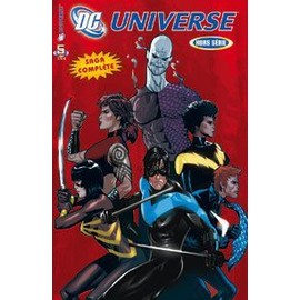 Dc Universe Hors-S�rie N� 5 : Une Cause Juste