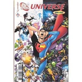 Dc Universe Hors S�rie N� 1