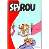 Album Spirou N� 231 ----