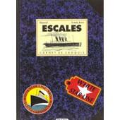 Escales - Carnet De Croquis de Rascal