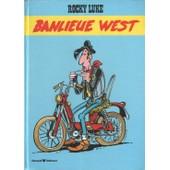 Banlieue West de luke, rocky