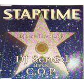 Startime - Dj Sen@D Avec C.O.P