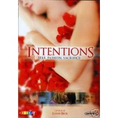Intentions de Luane Beck