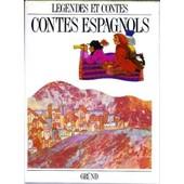 Contes Espagnols de V�clav Cibula