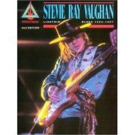 STEVIE RAY VAUGHAN LIGHTNIN BLUES