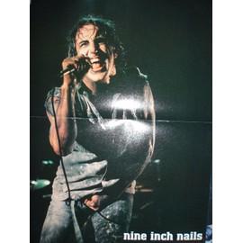 Nine inch nails/Glassjaw