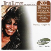 Nutbush Ciry Limits - Ike & Tina Turner