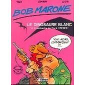 Bob Marone - N� 1 - A La Recherche De Frank Veeres de Yann