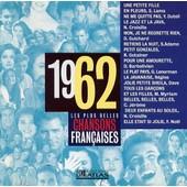 Les Plus Belles Chansons Fran�aises - Ann�e 1962 - Album 14 Titres