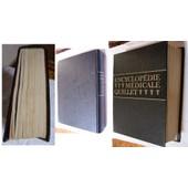 Encyclop�die M�dicale Quillet : Nouvelle Encyclop�die Pratique De M�decine Et Hygi�ne de Gaucher Maurice