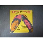 Head To Had Clash - Lp - - Prince Jazzbo, I Roy