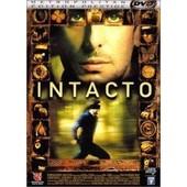 Intacto - �dition Prestige - Edition Locative de Juan Carlos Fresnadillo