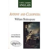 Antony And Cleopatra, William Shakespeare de Collectif