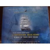 L'expedition Jules Verne - John Scott