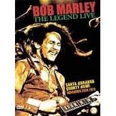 Bob Marley The Legend Live de X X