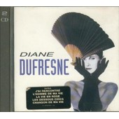 Compilation Vol. 1 & 2 - Diane Dufresne