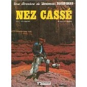 Nez Cass� de jean-michel charlier