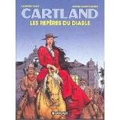 Cartland - Les Reperes Du Diable de Harl�