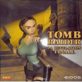 Tomb Raider 4 : La R�v�lation Finale