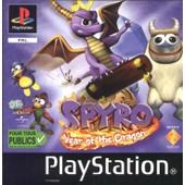 Spyro 3: Year Of The Dragon