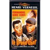Le Grand Chef de Henri Verneuil