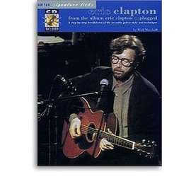 eric clapton unplugged signature licks