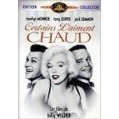 Certains L'aiment Chaud - �dition Collector de Billy Wilder