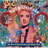 Spin Dazzle : The Best Of - Culture Club
