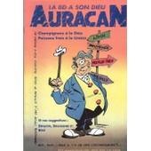 Auracan N� 14 : Greg - Uderzo - Denayer - Desorgher - B�h�