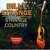 Strange Country - Strange, Billy