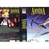 Amnesia Murder By Night de Paul Lynch
