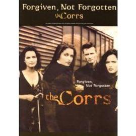 The Corrs - Forgiven not forgotten - Piano Guitar Vocals