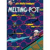 Les Petits Hommes Tome 32 - Melting-Pot de Pierre Seron