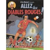 Allez Les Diables Rouges de Reding, R.