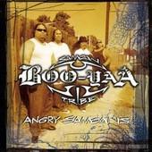 Angry Samoans - Boo Yaa Tribe